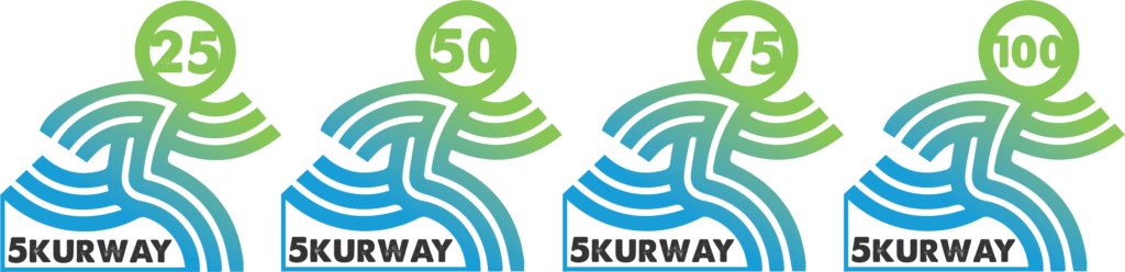 5kurway milestones